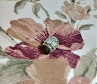 Silver 925 pendant( fits pandora bracelet)