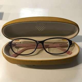 K swiss womens precription eyewear