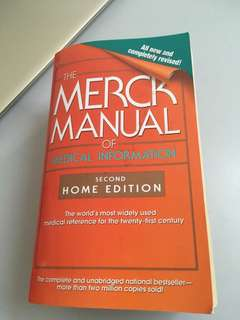 Medical book dental book