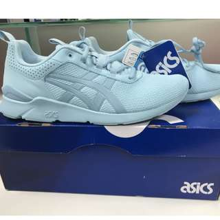 Baby Blue Asics - Size 8/8.5 (39.5) - Brand New