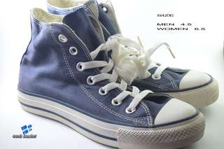 Converse authentic quality