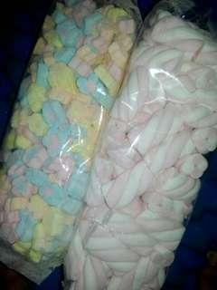 Marshmallows (Buy 1 take one)