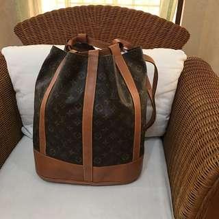 LV Randonee Backpack