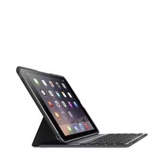 BELKIN QODE Keyboard Case for iPad 2018/17/AIR 1& 2/pro 9.7