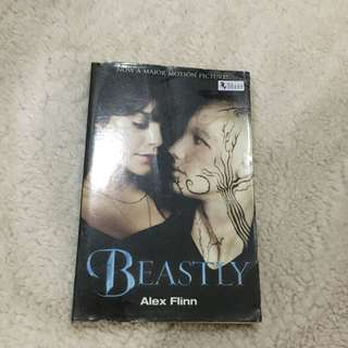 Books for Sale: Beastly