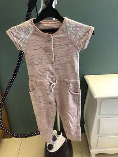 Sale Zara Jumpsuit for girls