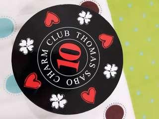 ♡Preloved♡ Thomas Sabo Bracelet Size M