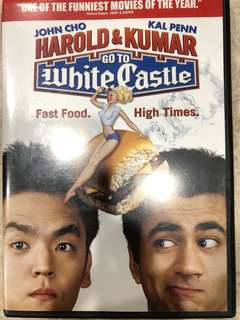 Harold & Kumar (Go To White Castle)