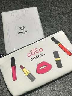 CoCo Chanel 散紙包