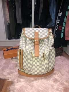 Louis Damier Backpack