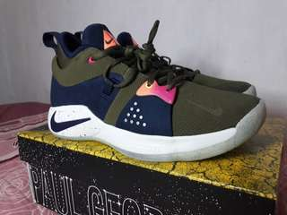 NIKE PG 2 ACG (CONDITION 99%)