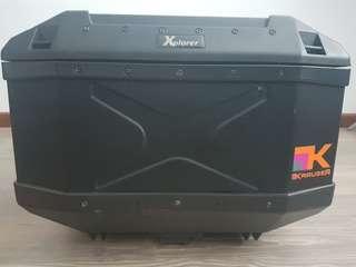 Krauser AluTop Box 45L