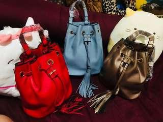 Korean bags