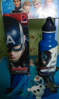 Collectibles Avengers Tumbler