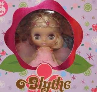 Blythe Fairy Girl