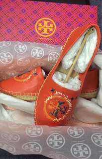 [BEST PRICE]New! Authentic Tory Burch shoes