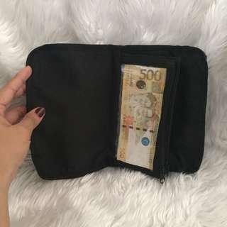 Money Organizer Book Type