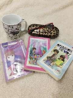 Wattpad books for sale!!