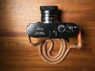 Leica MP240 M-P 240 M240P M-P (TYP 240) Bundle - Black Paint (LNIB)