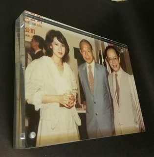 歲月回憶;第一屆香港小姐  (歲月收藏品)