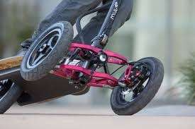 Muve Scooter
