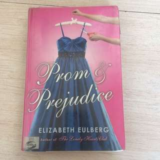 Prom & prejudice book