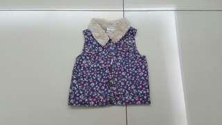 Baby Girls Cute Vest (18-24months)
