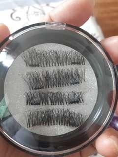 Magnetic Eyelashes (double)