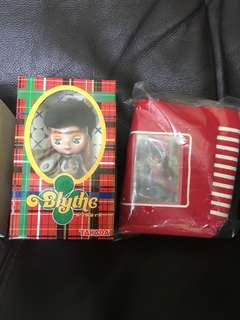 Blythe Piccadilly Dolly Petite