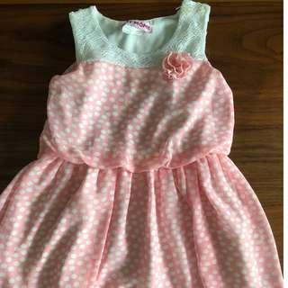 Cute dress 18m