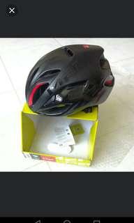Met Rivale cycling helmet