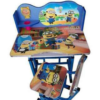 .meja Kanak2