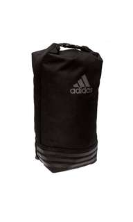 🚚 Adidas 3s per shoebag黑色 大logo 鞋袋