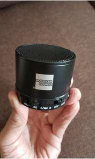 Brand New Mini Bluetooth Speaker