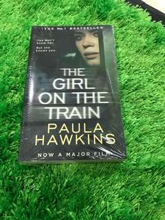 The Girl on Your Train