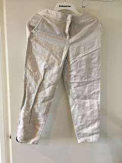 H&M work pants