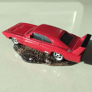Dodge Charger Daytona 1969 : Fast & Furious 6