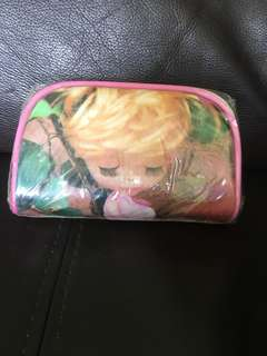 Blythe Cosmetic bags