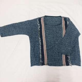 Knit Pullover