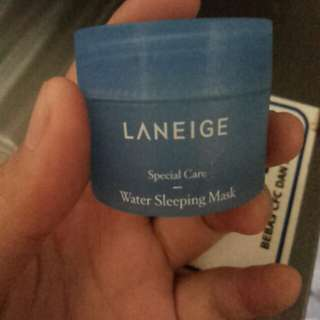 LANEIGE SLEEPING MASK