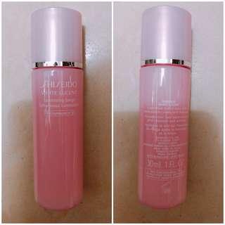 Shiseido WHITE LUCENT Luminizing Surge 30ml