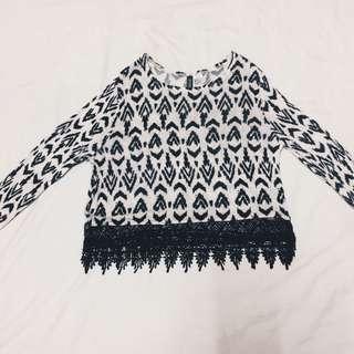 H&M Knit Longsleeves