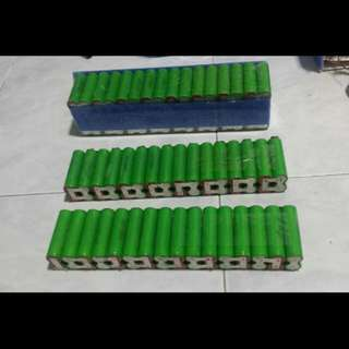 LTA compliant lithium battery