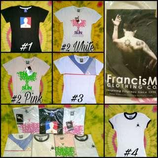 FMCC Ladies Shirt