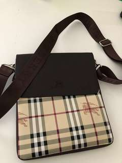 Burberry bag
