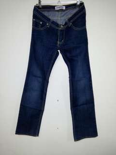 Bench classic jeans