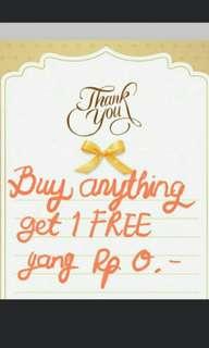 Tis gratis
