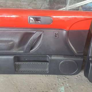 VW Beetles Door Panel