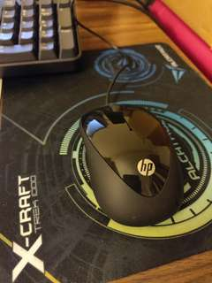 Small HP Mouse