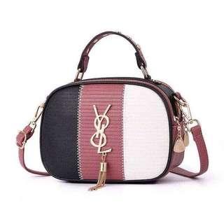 YSL: CUTIE SLING BAG